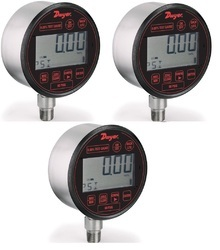 DWYER USA DPG-207 Digital Pressure Gage