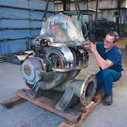 Pump Maintenance Service