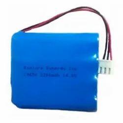 BPL 6208 View/View Plus Battery (14 8 V, 2200 Ah)
