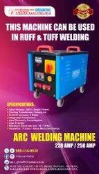 Arc Welding Machine 250 AMP