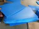 PP Corrugated Box Sheets