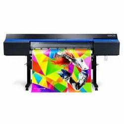 Vinyl Print Service, For Commercial