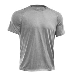 Polyester Gym t shirt