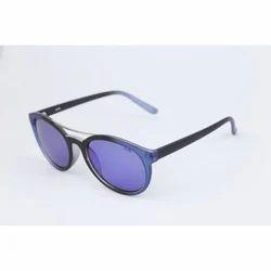 55959a47ea44 Parmod Enterprises Male Round Sunglasses