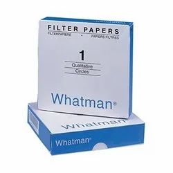 Qualitative Filter Paper 1001-917 (Pack of 100)