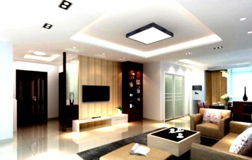 Pop Ceiling Work Pop Ceilings Design Msg Life Style India Private Limited Gurgaon Id 20066797430