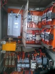 Thyristor Controlled Static Changeover Panel
