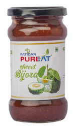 Sweet Bijora Pickle