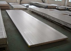 UNS 409S Stainless Steel Sheets