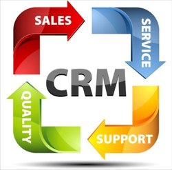 CRM Support Software