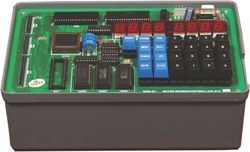 80196KC Microcontroller Trainer Kit