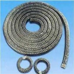 Dark Grey Non Asbestos Packing Rope