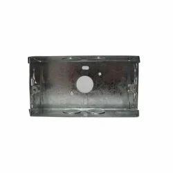 Powder Coating Modular Box