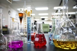 Environmental Testing Laboratories