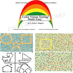 Color Vision Testing Made Easy
