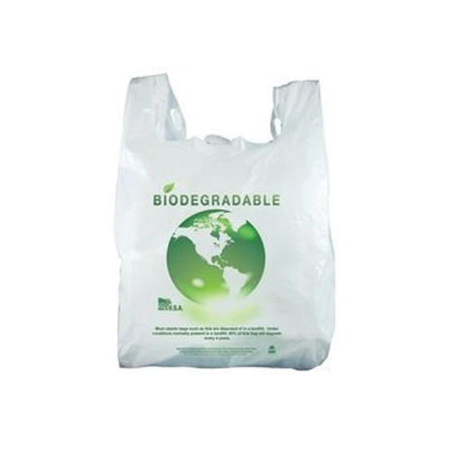 biodegradable plastic from gabi leaves Horng bin 200 merchandise bags with d2w(biodegradable plastic bags) 12x15 golden and purple merchandise bags, 225 mil, ldpe reusable shopping bags with die cut handle.