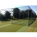 Outdoor Cricket Net