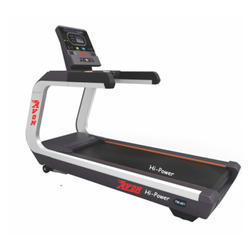 TM-480 Commercial A.C. Motorized Treadmill