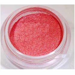 Peach Inorganic Pigment