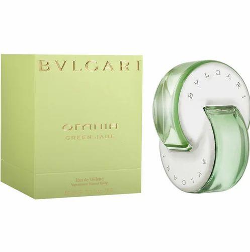 Bvlgari Omnia Green Jade Perfume For Women At Rs 2950 Pack Women