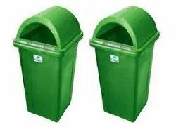 Nilkamal 80 Litre Dustbin or Wastebin