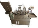 Pharmaceutical Ampoule Filling Machine