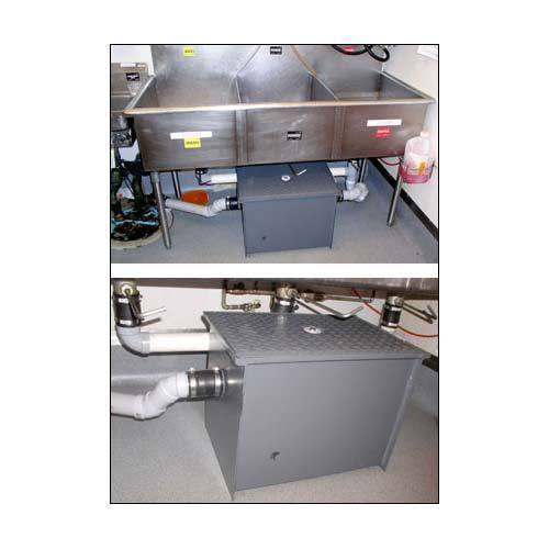 Grease Trap For Sale >> Oil And Grease Traps