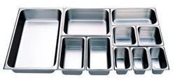 Insulated Ultra Pan GN Food Pan