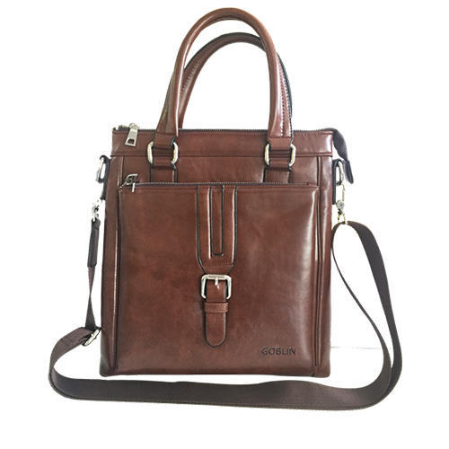 f4a3d3e240 Goblin Emporio Hand Bag at Rs 2245  piece