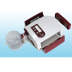 Hoffrichter Point 2 Manual CPAP Machine