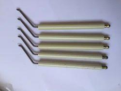 Burner Electrodes