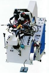 9Pincer Toe Lasting Machine