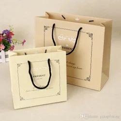 Paper Bag Printing Services
