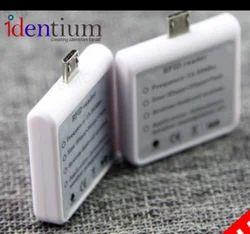 RFID Mobile HF Reader