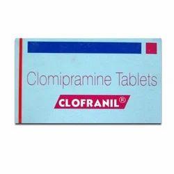 Clofranil Tablets