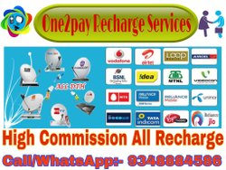 Mobile Recharge Services in Balangir