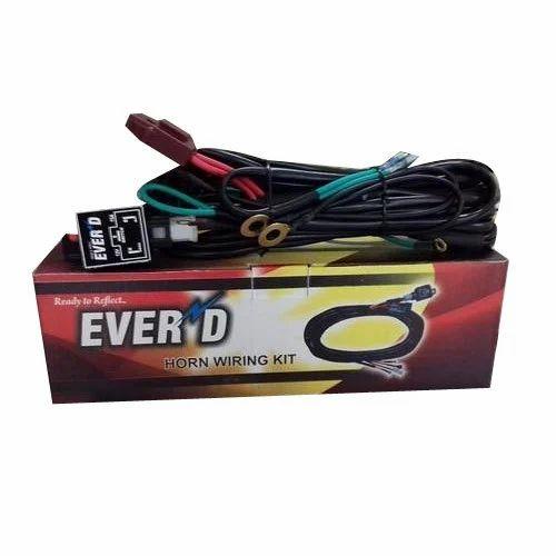 Horn Wiring Kit on