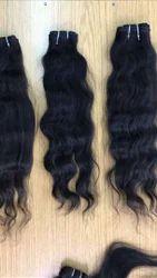 Natural Wavy Hair