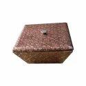 Handicraft Chocolate Box