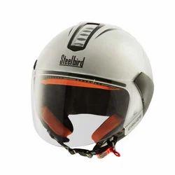 Cruze Two Tone Open Face Helmet