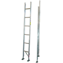 Aluminium Collapsible Ladder