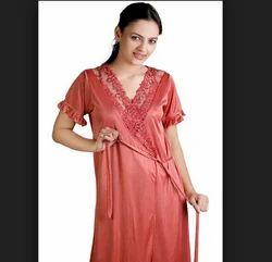 Nighties Fancy Night Dress