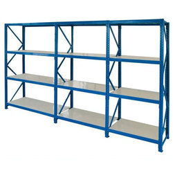 Heavy Duty Steel Rack