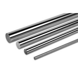 Hard Chrome Plated Bars