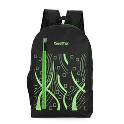 Quaffor Polyester Stylish School Bag