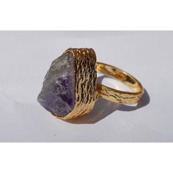 Fancy Gemstone Ring
