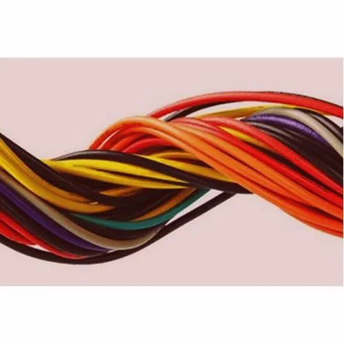 PVC Insulated Electrical Cable