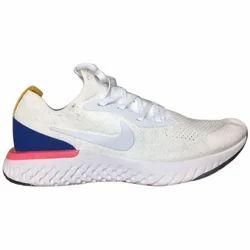 33de42c7979a0 White Casual Wear Nike Shoes React