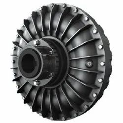 Engine Fluid Coupling