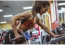 Personal Fitness Exercises services